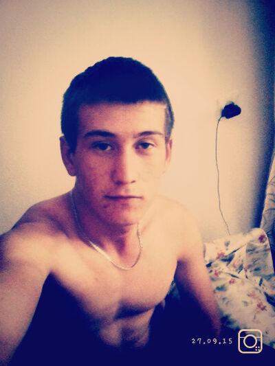 Фото мужчины Ильнур, Пайтуг, Узбекистан, 20
