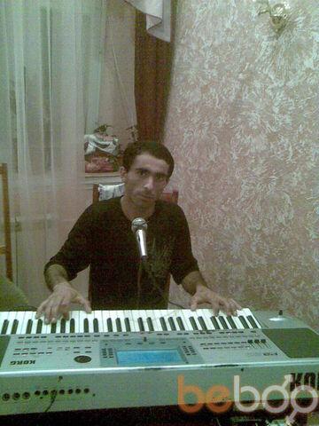 ���� ������� Grigor, ������ ��������, ������, 36