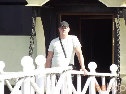 Фото мужчины den5, Минск, Беларусь, 33
