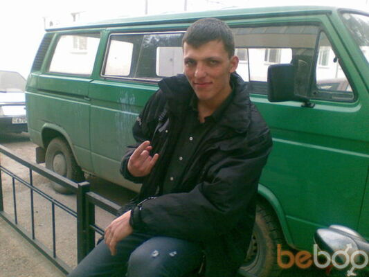 Фото мужчины ZEWS, Севастополь, Россия, 30