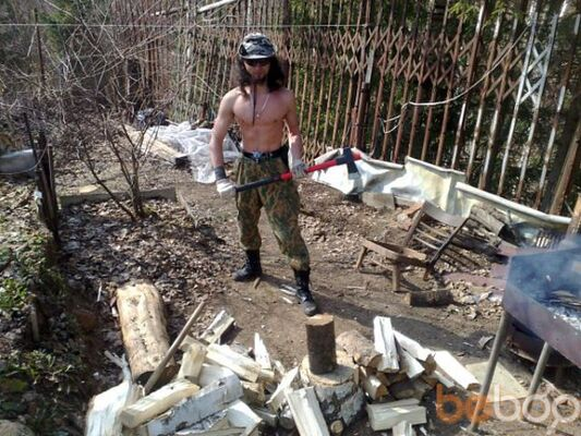 Фото мужчины WereWolf, Москва, Россия, 28
