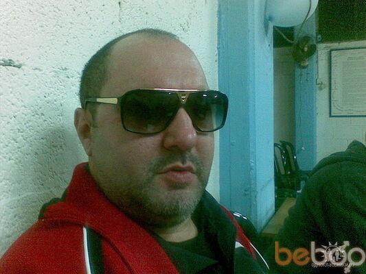 Фото мужчины werwolf, Tel Aviv-Yafo, Израиль, 41