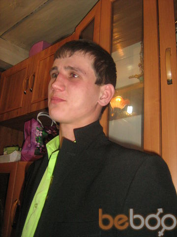 Фото мужчины андрюша, Кыштым, Россия, 27