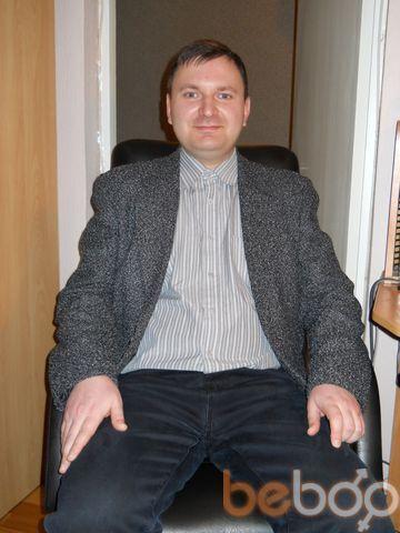 Фото мужчины mackuck, Москва, Россия, 35
