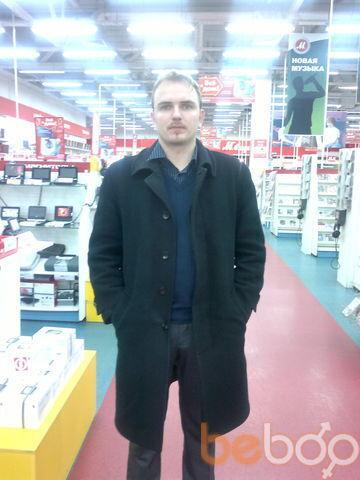 Фото мужчины SvyatoZAR, Москва, Россия, 32