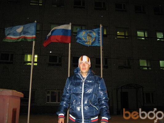 Фото мужчины orlovandrey, Чайковский, Россия, 36