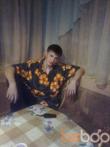 Фото мужчины Sexmashina, Бишкек, Кыргызстан, 24