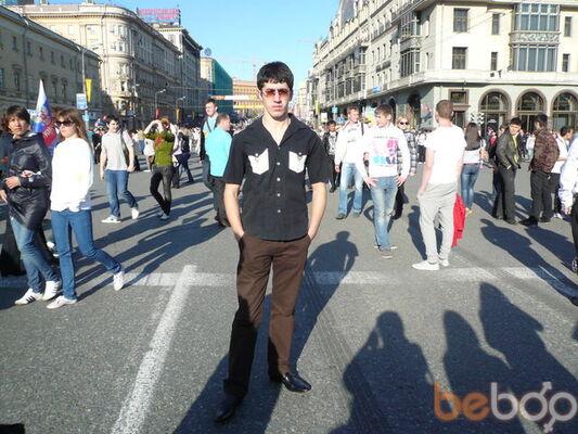Фото мужчины 4445, Москва, Россия, 26