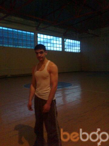Фото мужчины Daniel, Ереван, Армения, 28