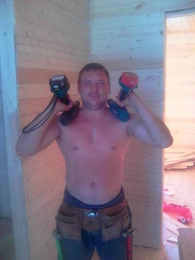 Фото мужчины костя, Велиж, Россия, 38