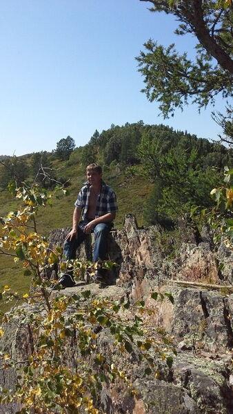 Фото мужчины Александр, Барнаул, Россия, 43