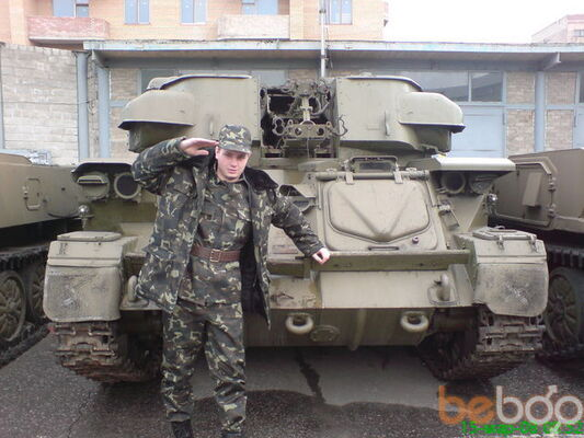 Фото мужчины odin_takoi, Макеевка, Украина, 28