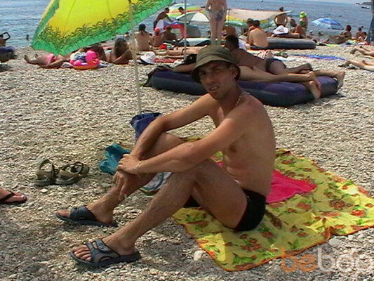 Фото мужчины San4ez, Кривой Рог, Украина, 28