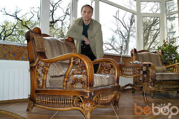 Фото мужчины makary4, Шевченкове, Украина, 51