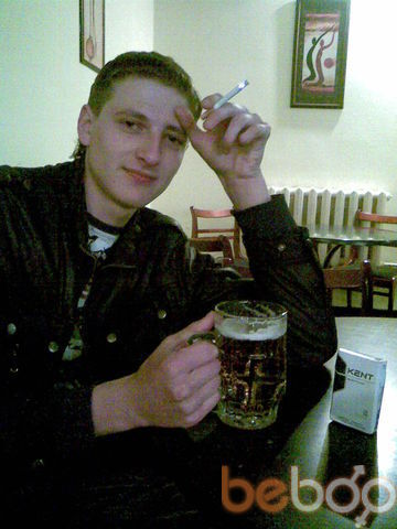 Фото мужчины Пашка, Минск, Беларусь, 25