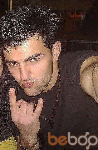 Фото мужчины arzan21, Kilkis, Греция, 29