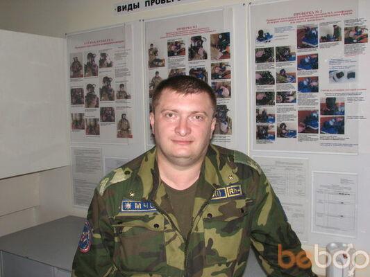 Фото мужчины kirill, Минск, Беларусь, 36