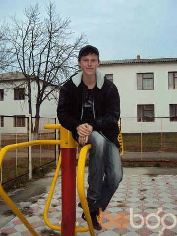 Фото мужчины dimahgff, Гайсин, Украина, 26