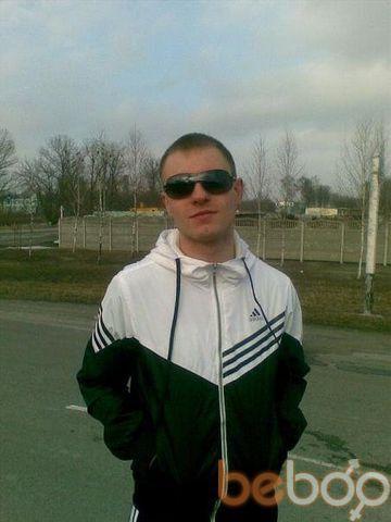 Фото мужчины husein, Брест, Беларусь, 28