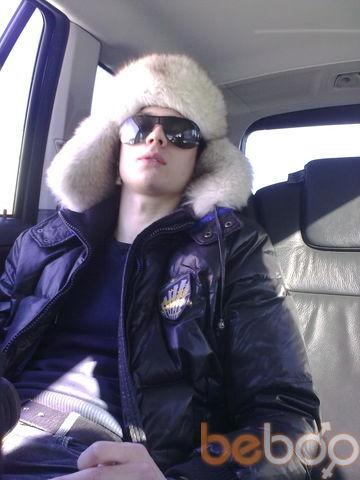 Фото мужчины eugene, Минск, Беларусь, 24