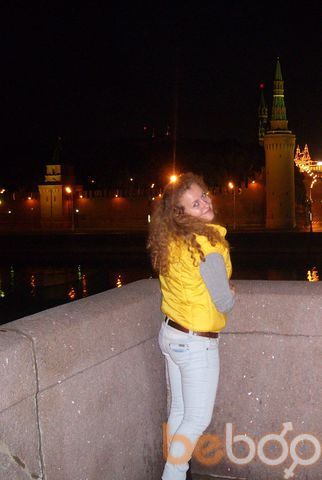 Фото девушки NeFis, Москва, Россия, 30