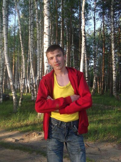 Фото мужчины александр, Москва, Россия, 23