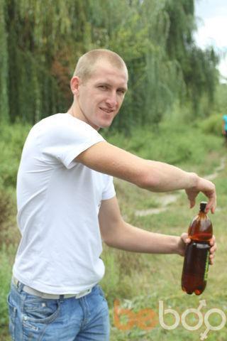 Фото мужчины Miha, Раздельная, Украина, 25