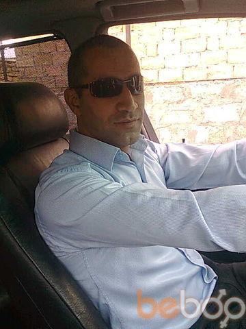 Фото мужчины korol sexa, Баку, Азербайджан, 35