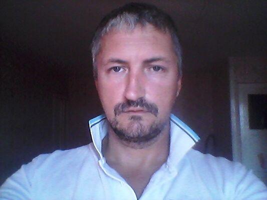 Фото мужчины Роман, Полярный, Россия, 43