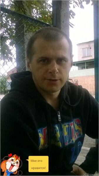 Фото мужчины коля, Лисичанск, Украина, 34