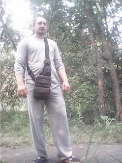 Фото мужчины Алексей, Красноярск, Россия, 44