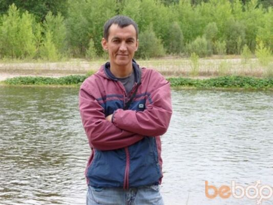 Фото мужчины artist, Москва, Россия, 40