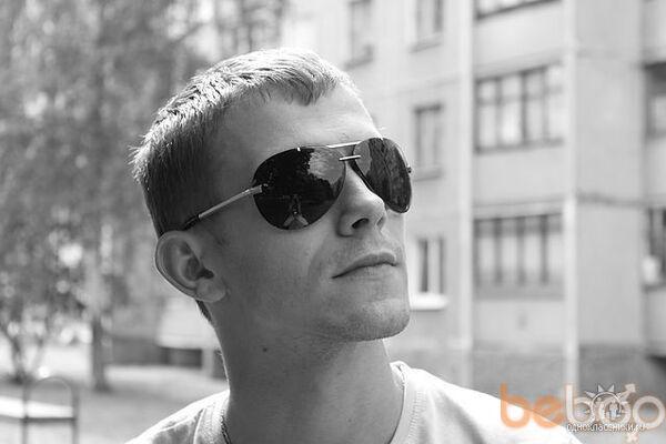 Фото мужчины Александр, Гродно, Беларусь, 34