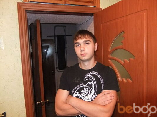 Фото мужчины Андрей, Владивосток, Россия, 24