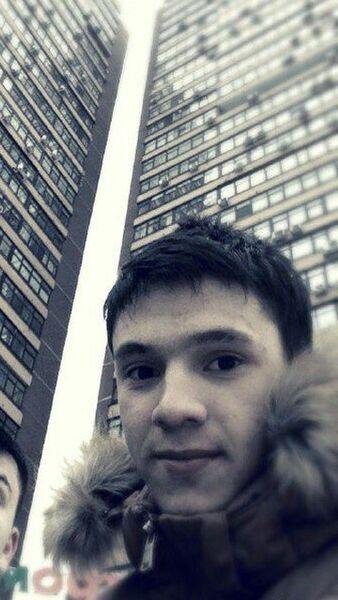 Фото мужчины Bek, Москва, Россия, 23