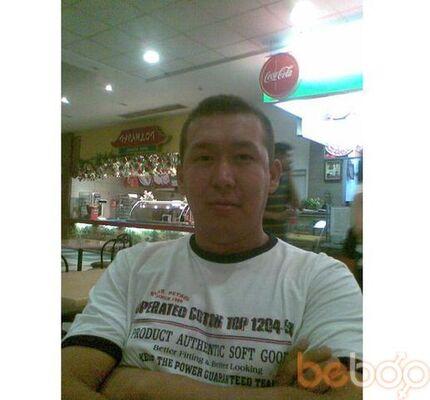 Фото мужчины Damir, Кентау, Казахстан, 33