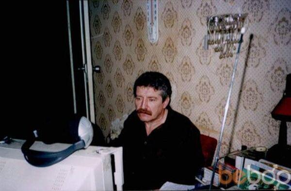 Фото мужчины tolik, Кишинев, Молдова, 53