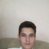 Фото мужчины Id212187483, Ташкент, Узбекистан, 21
