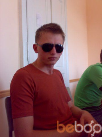 Фото мужчины stasgavliuk, Черновцы, Украина, 27