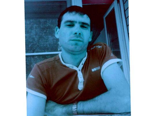 Фото мужчины родион, Химки, Россия, 28