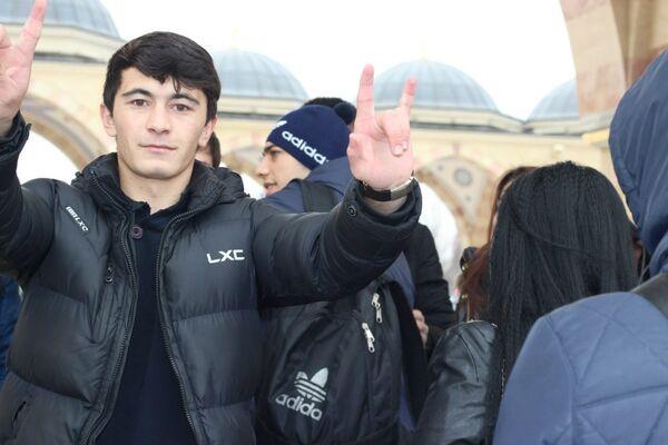 Фото мужчины Гаджимагомед, Махачкала, Россия, 20