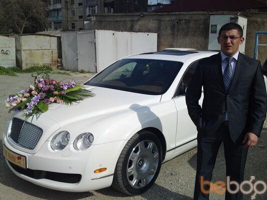 Фото мужчины bonbon77, Баку, Азербайджан, 36