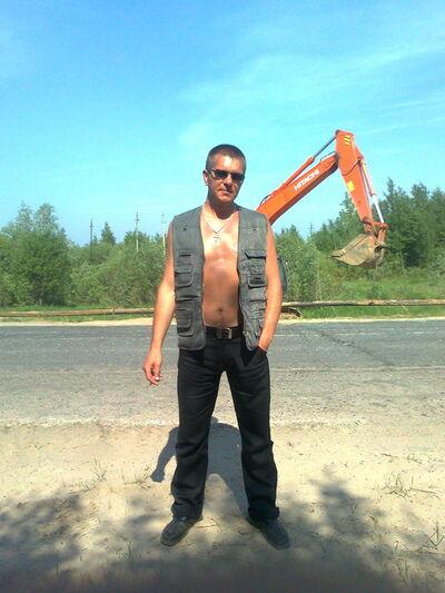 Фото мужчины mix, Новотроицк, Россия, 40