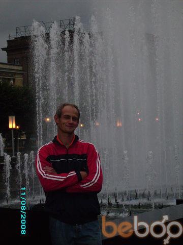 Фото мужчины ole7924, Могилёв, Беларусь, 45