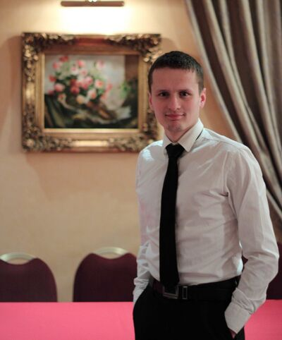 Фото мужчины Алексей, Павлодар, Казахстан, 30