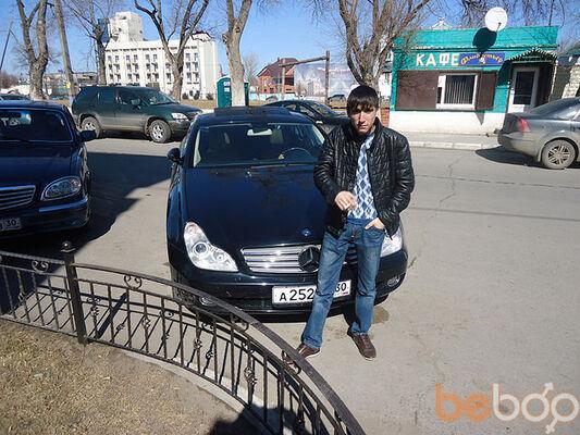 Фото мужчины 12345, Астрахань, Россия, 25