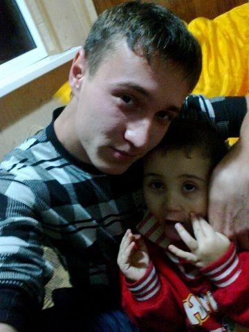 Фото мужчины эдем, Чирчик, Узбекистан, 25