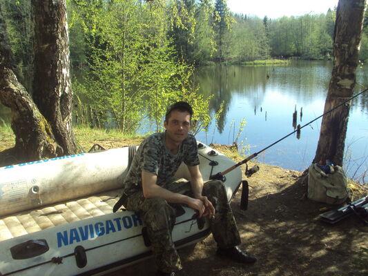 Фото мужчины жека, Великий Новгород, Россия, 34