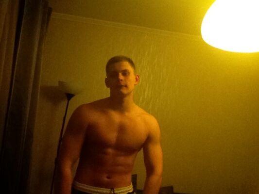 Фото мужчины Андрей, Подольск, Россия, 21