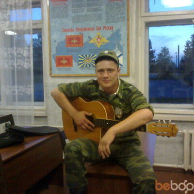 Фото мужчины Maxxus89, Санкт-Петербург, Россия, 27
